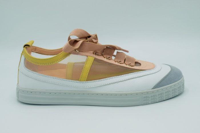 AGL Sneaker D936059 Multicolor