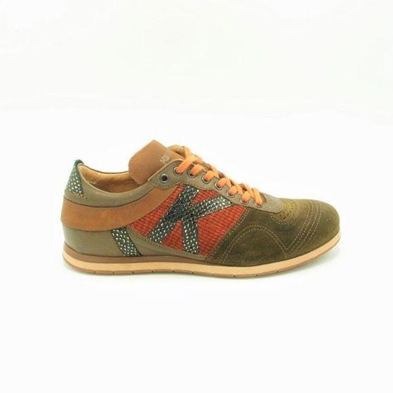 Sneaker Tifo 040 Groen