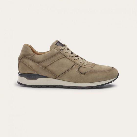 Greve Sneaker Fury 7243.32 Rock Merino