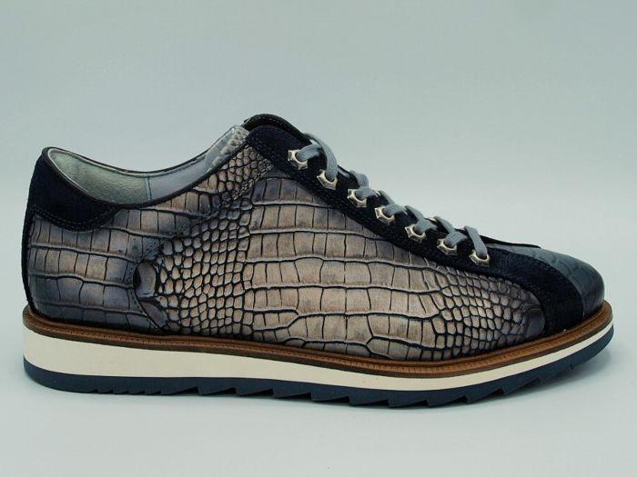 Giorgio Sneaker 6491806 Perla Anaconda