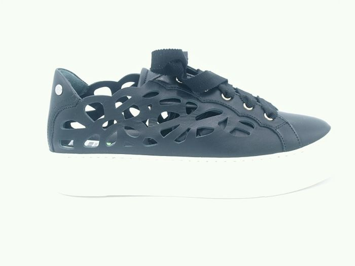 AGL Sneaker D92524 Nero