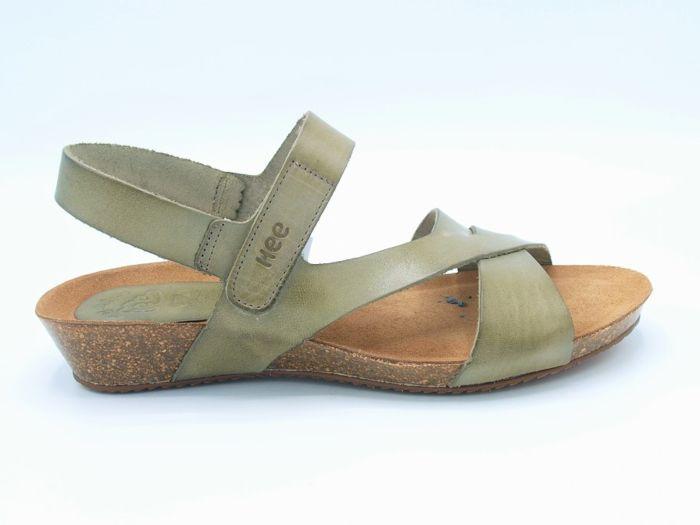 Hee Sandaal 21023 Fango