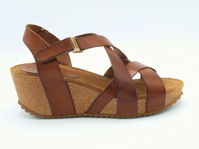Hee Sandaal 20011 Cuero